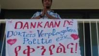 """Antwerpse Eritreeër vertaalt coronamaatregelen in het Tigrinya: """"Eritrese gemeenschap zorgt voor elkaar"""""""
