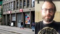 """Nieuwkomer Zaher Nakdal blijft volop Nederlands leren: """"Lockdown is voor mij niet nieuw"""""""