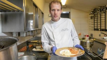 Kook mee met Thijs Vervloet van Colette: asperges met zalm en gepocheerd ei