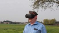"""Filmmaker uit Nieuwmoer heeft plan: """"Via virtual reality nabestaanden toch in aula of op kerkhof krijgen"""""""
