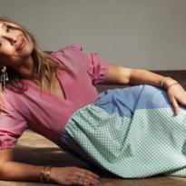 Antwerps label Helder lanceert collectie met Tiany Kiriloff