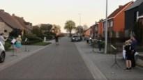 Bariton, trombone, twee hoorns… deze muzikale straat in de Kempen blijft doorgaan met dagelijks eerbetoon