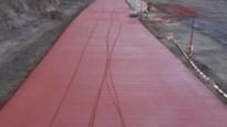 Vandalen richten voor tienduizenden euro schade aan in vers beton