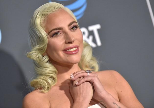 """Nieuwe filmrol voor Lady Gaga maar """"ik kijk er echt naar uit om moeder te worden"""""""