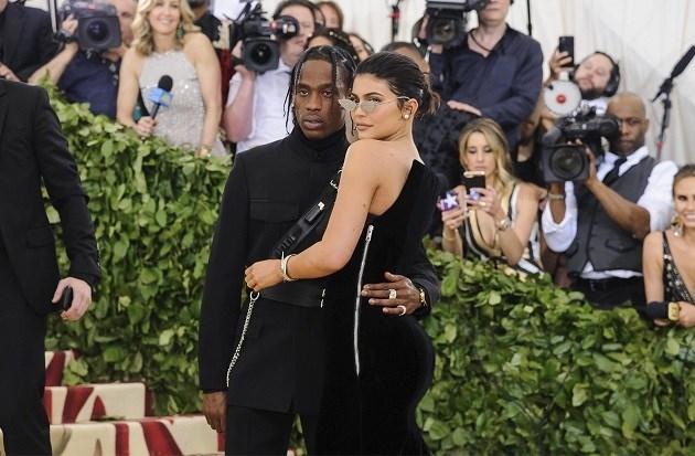 Kylie Jenner blijft jongste miljardair ter wereld