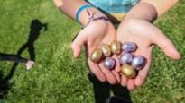 Mag je eitjes rapen in de tuin van je grootouders en zeven andere vragen over Pasen