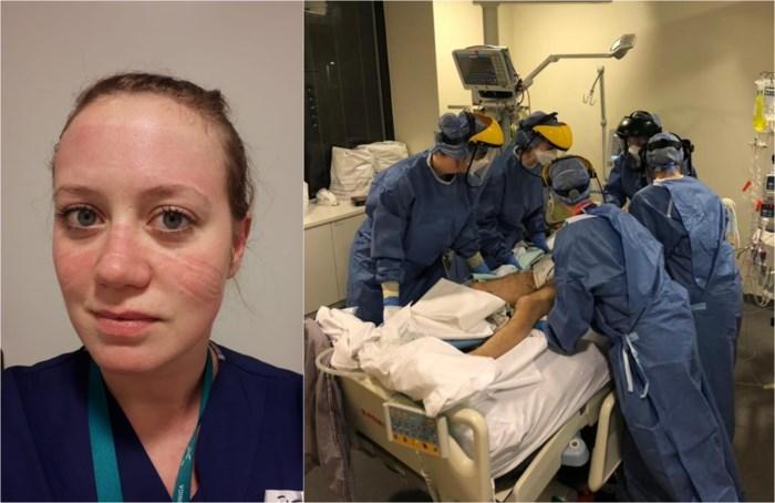 """Dagboek van een verpleegster (2): """"Deze manier om met overledenen om te gaan, is mensonwaardig"""""""
