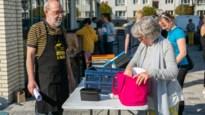 """Aantal bestellingen bij Buurderijen verdrievoudigd: """"Mensen voelen zich niet meer veilig in supermarkt"""""""