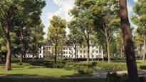 Adellijk domein in Wommelgem wordt thuis voor 67 parkflats en veelvoud aan bomen