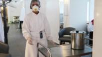 """Minstens één op de vier residenten besmet, maar directeur Sint-Lodewijk is strijdlustig: """"Wie wil helpen, kan meteen beginnen"""""""