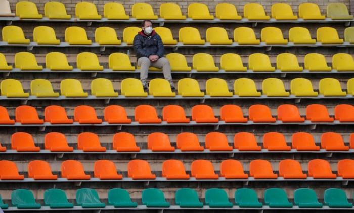 Turkmenistan wil vanaf komend weekend weer voetballen (mét fans)
