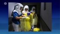 Verpleegster-fotografe maakt reportage over coronacrisis in UZA