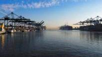 Antwerpse haven merkt eerder beperkte impact corona op cijfers eerste kwartaal