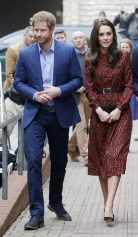 Favoriete ontwerpster Kate Middleton maakt collectie met La Redoute