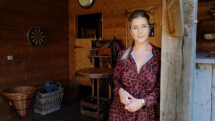 """Op bezoek bij Laura uit 'Blind Getrouwd': """"Ik kuste voor het eerst op een fuif in Weelde"""""""