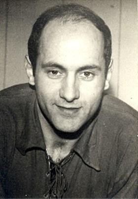 Karel Beyers, ex-speler van Antwerp en telg van koffiezaak Beyers, overleden