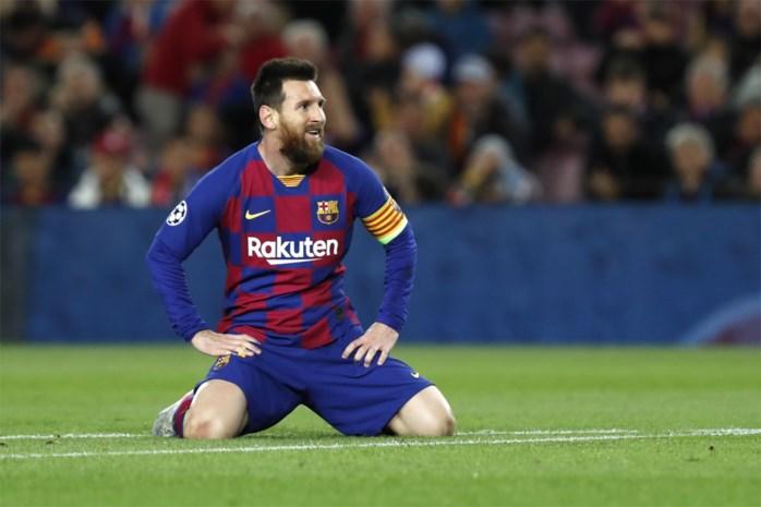 Wordt Champions League beslist in Final 8 op neutraal terrein?