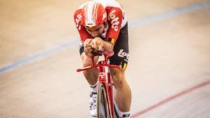 UCI blokte een nieuwe werelduurrecordpoging van Victor Campenaerts af