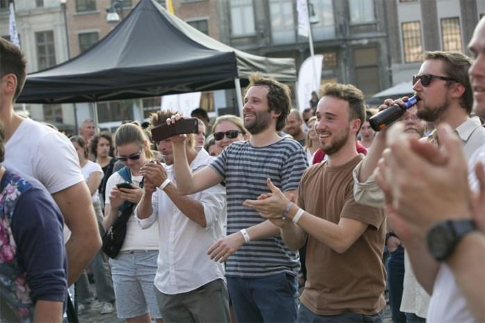 Kater voor Lier Centraal dreigt, maar onzekerheid blijft voor Lierse organisatoren van zomerevenementen