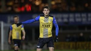 Yentl Van Genechten tweede inkomende transfer Lierse K.