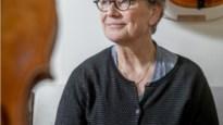 """Katrien Vandermeersch maakt barokcello's en -violen: """"Elk instrument is een uitdrukking van mezelf"""""""
