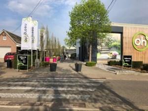 """Stormloop op Kempense tuincentra blijft uit: """"We zijn strenger dan de wettelijke voorschriften"""""""