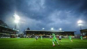 Voetbalclub Virton legt klacht neer tegen licentievoorwaarden: 1B-ploeg hekelt dat regels niet voor alle clubs gelden