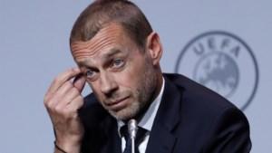 UEFA stelt geen harde deadline voor uitspelen competities
