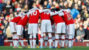 Spelers Arsenal stemmen in met salarisverlaging van 12,5 procent