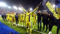 """Spelers STVV staan deel van hun loon af aan Sint-Trudo Ziekenhuis: """"Samen staan we sterk en samen komen we hieruit"""""""