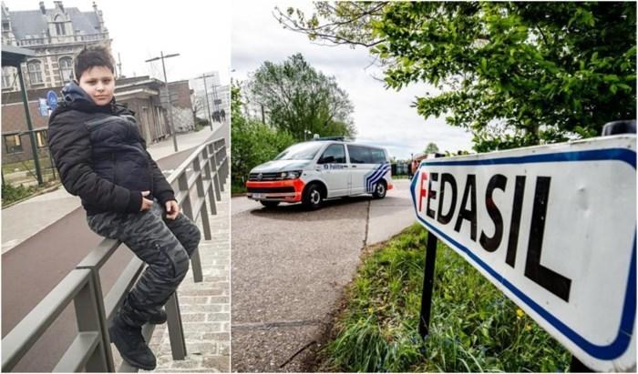 """Jaar geleden werd Daniël vermoord in asielcentrum Broechem: """"Onderzoek loopt nog volop"""""""