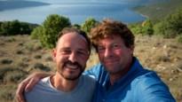 """Wim Lybaert neemt BV's opnieuw mee in zijn Columbus: """"Excuses aan alle gasten voor mijn gesnurk"""""""