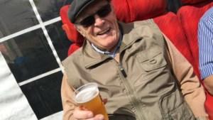 Mon Van Gestel (90) is overleden, hij blonk uit als voetballer, atleet en piloot