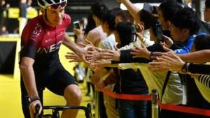 """Chris Froome voelt zich klaar voor vijfde Tourzege en krijgt steun van Alberto Contador: """"Iedereen begint vanaf nul"""""""