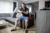 """Slachtoffer van vluchtmisdrijf vindt zijn helpers via Facebook: """"Dankbaar dat zij zich zonder nadenken om mij bekommerden"""""""