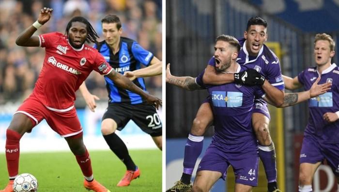 """Zo vermijden we chaos zoals in de Eredivisie: """"Antwerp moet bekerfinale spelen en laat Beerschot promoveren"""""""