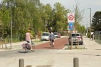 Eerste fietsstraat(je) van Ekeren