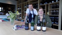 Au Comptoir opent deuren van wijnwinkel vroeger dan gepland door coronacrisis