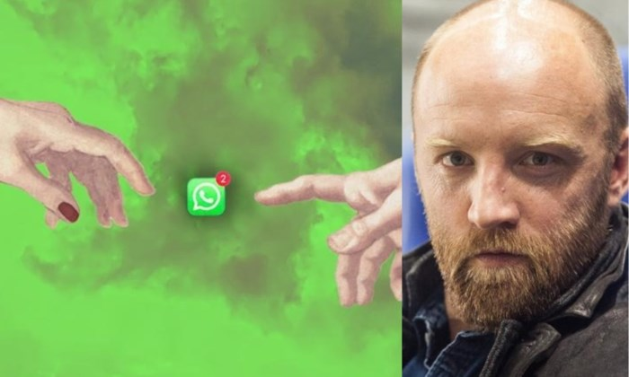 Drama op je smartphone: SKaGeN lanceert theatervoorstelling via WhatsApp
