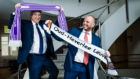 """Supporters Jan Jambon (Beerschot) en Theo Francken (OHL) hopen allebei te promoveren: """"Met 18 in eerste klasse zou goede oplossing zijn"""""""