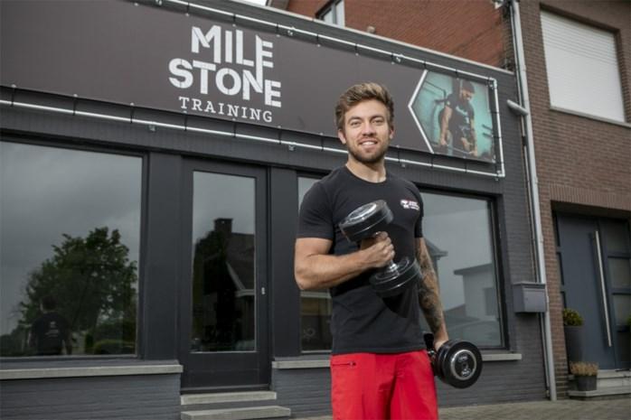 Europees jetskikampioen start eigen sportcentrum Milestone Training