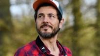 """De groene plekken van Dieter Coppens: """"Ik heb het grootste respect voor de natuur"""""""