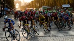 Tour de France en Roland Garros zonder publiek is geen optie: 'Die twee evenementen vereisen toeschouwers'