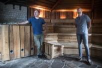 """Sauna's hopen samen met horeca begin juni open te gaan: """"In een cabine kun je geen strepen trekken"""""""