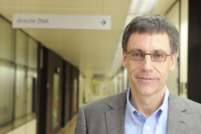 """Antwerpenaar in Oxford: """"Tegen eind dit jaar alle Britten vaccineren"""""""