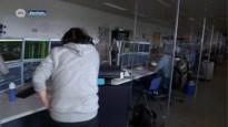 Werknemers NMBS hebben eigen werkstation