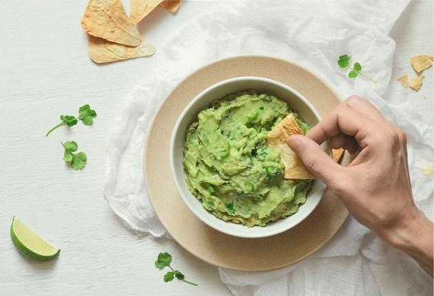 Met dit geheime ingrediënt wordt je guacamole nog veel smeuïger