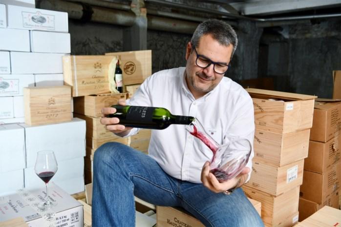 De beste Portugese wijn ooit is gemaakt door een Antwerpenaar