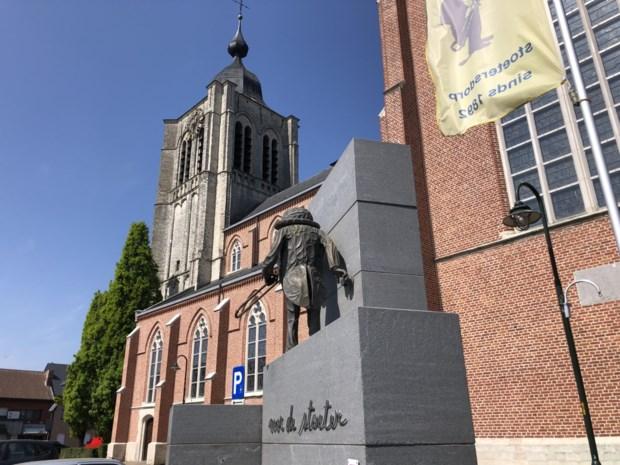 5 wandeltips in Herenthout: stoeten naar religieuze panden
