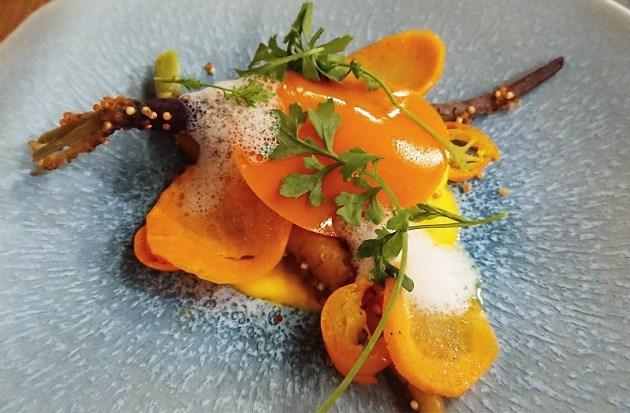 Beste vegetarisch en veganistisch restaurant van 2020 bekendgemaakt